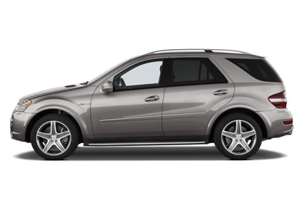 Mercedes-Benz M-Class for sale at Mississauga Auto Centre, serving Mississauga, Brampton and area